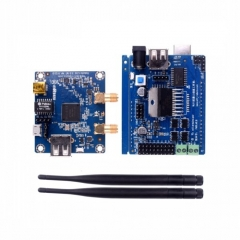 Kuman Wifi & PRW Board Combo for SM5 SM5-1 wifi robot Car