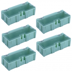 Kuman 5x Configurable storage toolboxes & storage boxes KA02