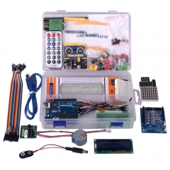 Kuman Project Complete Starter Kit with tutorial for Arduino UNO R3 Mega 2560 robot Nano breadboard #K4