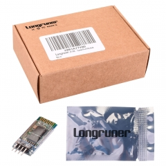 Longruner YoYo JY-MCU Arduino Bluetooth Wireless Serial Port Module