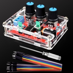 Kuman Updated XR2206 Signal Generator Kit K76